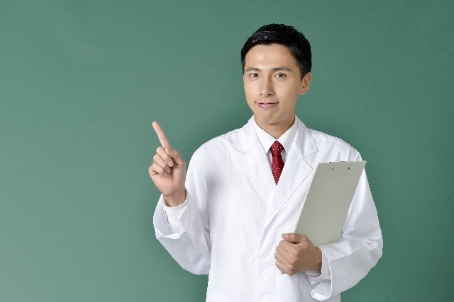 医療経営士