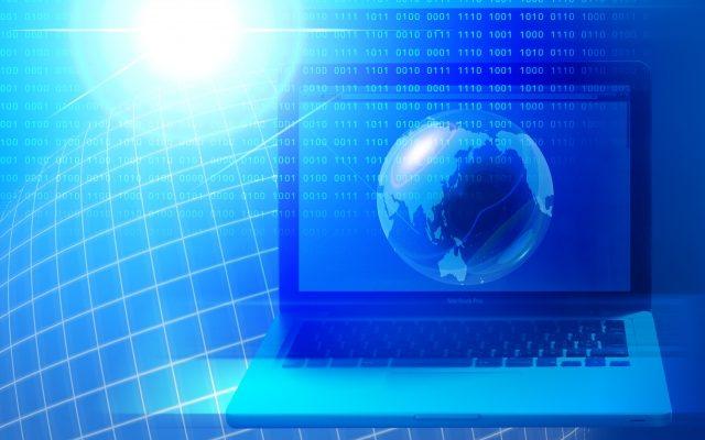 コンピューターサービス