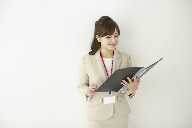 秘書検定1