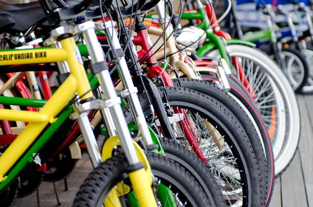 自転車安全整備士