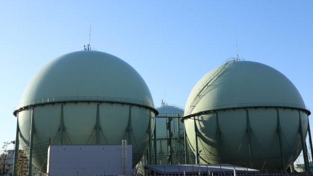 高圧ガス移動監視者