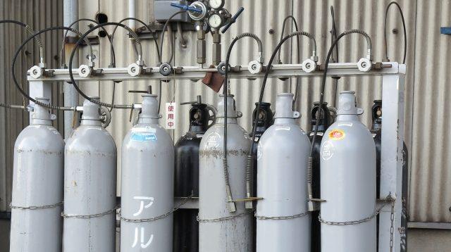 高圧ガス製造保安責任者