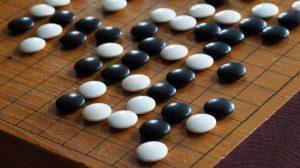 囲碁の段級位情報