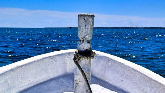 船の文化検定