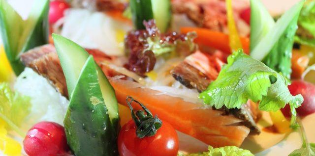 野菜ソムリエ主婦